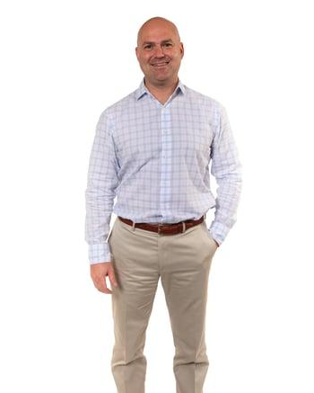 Steve Biljan_Leadership Photo